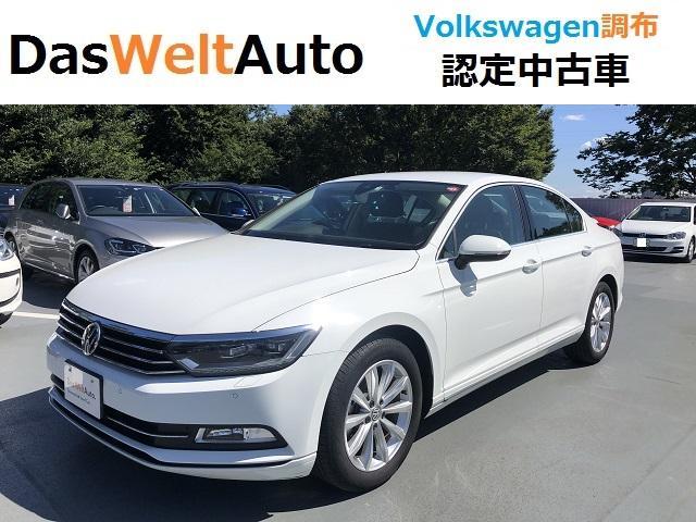 Volkswagen調布 認定中古車 フォルクスワーゲン調布認定中古車ページをご覧いただきありがとうございます