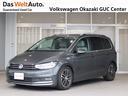 フォルクスワーゲン/VW ゴルフトゥーラン TDI プレミアム