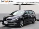 フォルクスワーゲン/VW ゴルフヴァリアント TSIハイライン マイスター