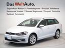 フォルクスワーゲン/VW ゴルフヴァリアント TSIハイライン ワンオーナー 盗難防止システム ETC