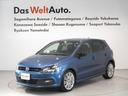 フォルクスワーゲン/VW ポロ ブルーGT キーレスエントリー 盗難防止システム ETC