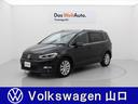 フォルクスワーゲン/VW ゴルフトゥーラン TSI ハイライン