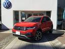 フォルクスワーゲン/VW T-クロス TSI 1stプラス