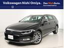 フォルクスワーゲン/VW パサートヴァリアント TDIハイライン