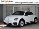 フォルクスワーゲン/VW ザ・ビートル Rライン