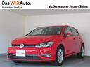 フォルクスワーゲン/VW ゴルフ 7.5TSIコンフォートライン