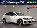フォルクスワーゲン/VW ゴルフGTI ベースグレード