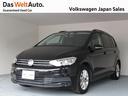 フォルクスワーゲン/VW ゴルフトゥーラン TSI コンフォートライン