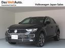 フォルクスワーゲン/VW T-ロック TDI Rライン