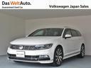 フォルクスワーゲン/VW パサートヴァリアント TSI Rライン