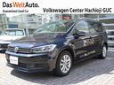 フォルクスワーゲン/VW ゴルフトゥーラン TDI コンフォートライン