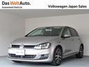 フォルクスワーゲン/VW ゴルフ TSIハイラインブルーモーションテクノロジー