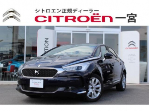 シトロエン シトロエン DS5 Chic BlueHDi Leather Package