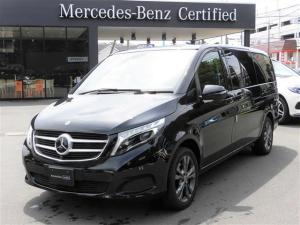 メルセデス・ベンツ Vクラス V260 ロング 2年保証 新車保証