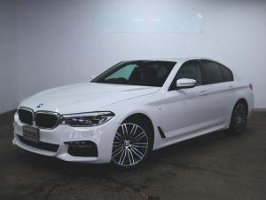 BMW 5シリーズ 530i Mスポーツ 1ヶ月保証