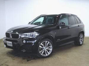 BMW X5 xDrive35d Mスポーツ 1ヶ月保証