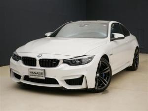 BMW M4 M4 クーペ ベースグレード 1ヶ月保証 新車保証