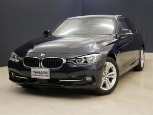 BMW 3シリーズ 320d スポーツ 1ヶ月保証 新車保証