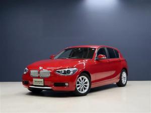 BMW 1シリーズ 116i スタイル 1ヶ月保証