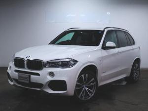 BMW X5 xDrive35i Mスポーツ 1ヶ月保証
