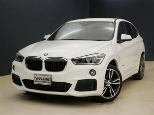 BMW X1 xDrive18d Mスポーツ 1ヶ月保証