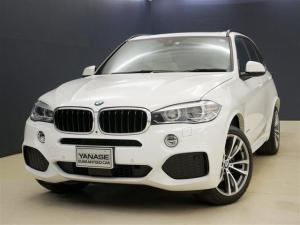 BMW X5 X5 xDrive35d Mスポーツ