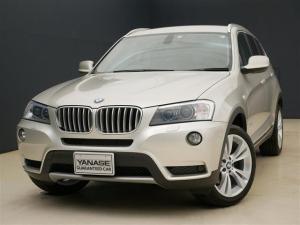 BMW X3 X3 xDrive35i