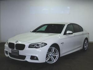 BMW 5シリーズ 523i Mスポーツ 1ヶ月保証