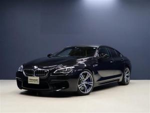 BMW M6 グランクーペ 1ヶ月保証 新車保証