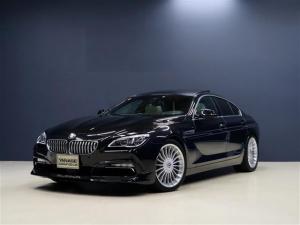 BMWアルピナ B6 ビターボ グランクーペ 1ヶ月保証