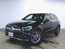 メルセデス・ベンツ/M・ベンツ GLC220d 4マチック AMGライン 2年保証 新車保証