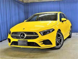 メルセデス・ベンツ Aクラス A180 スタイル 2年保証 新車保証