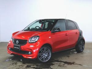 スマートフォーフォー ブラバス スポーツ 1年保証 新車保証