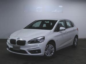 BMW 2シリーズ 218i アクティブツアラー ラグジュアリー 1ヶ月保証