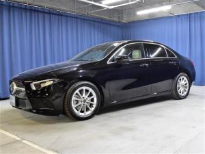 メルセデス・ベンツ Aクラスセダン A250 4マチック セダン レザーエクスクルーシブ&レーダーセーフティパッケージ 2年保証 新車保証
