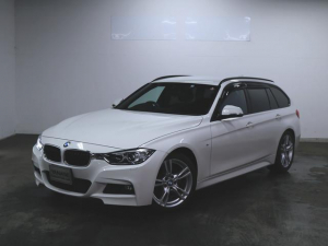 BMW 3シリーズ 320iツーリング Mスポーツ 1ヶ月保証