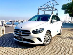 メルセデス・ベンツ Bクラス B200 d レーダーセーフティパッケージ ナビゲーションパッケージ 2年保証 新車保証