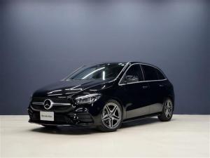 メルセデス・ベンツ Bクラス B200 d AMGライン レーダーセーフティパッケージ ナビゲーションパッケージ 2年保証 新車保証
