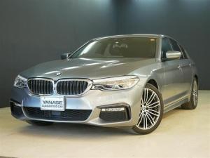 BMW 5シリーズ 523i Mスポーツ 1ヶ月保証 新車保証
