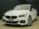 BMW/BMW 218i アクティブツアラー Mスポーツ