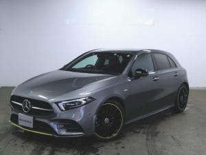 メルセデス・ベンツ Aクラス A180 エディション1 1ヶ月保証 新車保証