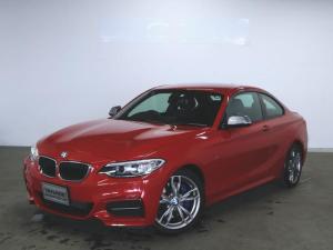 BMW 2シリーズ M235i 1ヶ月保証