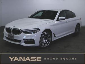 BMW 5シリーズ 523d Mスポーツ 1ヶ月保証