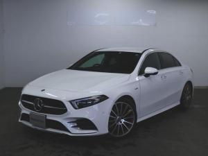 メルセデス・ベンツ Aクラスセダン A250 4マチック セダン エディション1 2年保証 新車保証