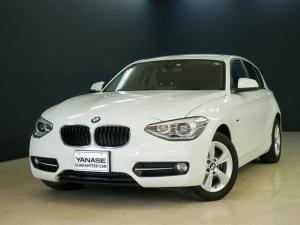BMW 1シリーズ 116i スポーツ 1ヶ月保証