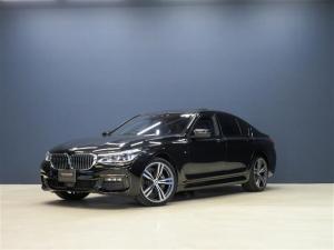 BMW 7シリーズ 740d xDrive Mスポーツ 1ヶ月保証