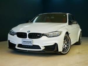 BMW M3 M3 セダン ベースグレード 1ヶ月保証