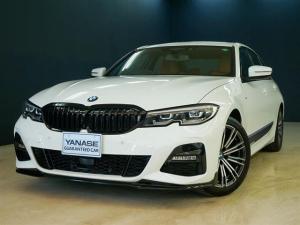 BMW 3シリーズ 320i Mスポーツ 1ヶ月保証 新車保証