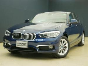 BMW 1シリーズ 118d スタイル