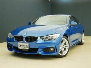 BMW 4シリーズ 420i グランクーペ Mスポーツ